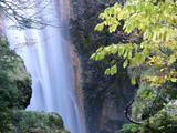 乗鞍高原の滝