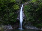 秩父の華厳の滝
