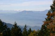 旭山からの風景