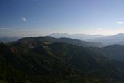 横手山からの眺め3